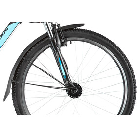 "Serious Rockville Street 27,5"" Jongeren, black/blue"